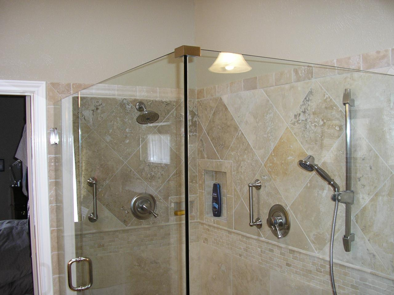 Bathroom 4 - At Completion