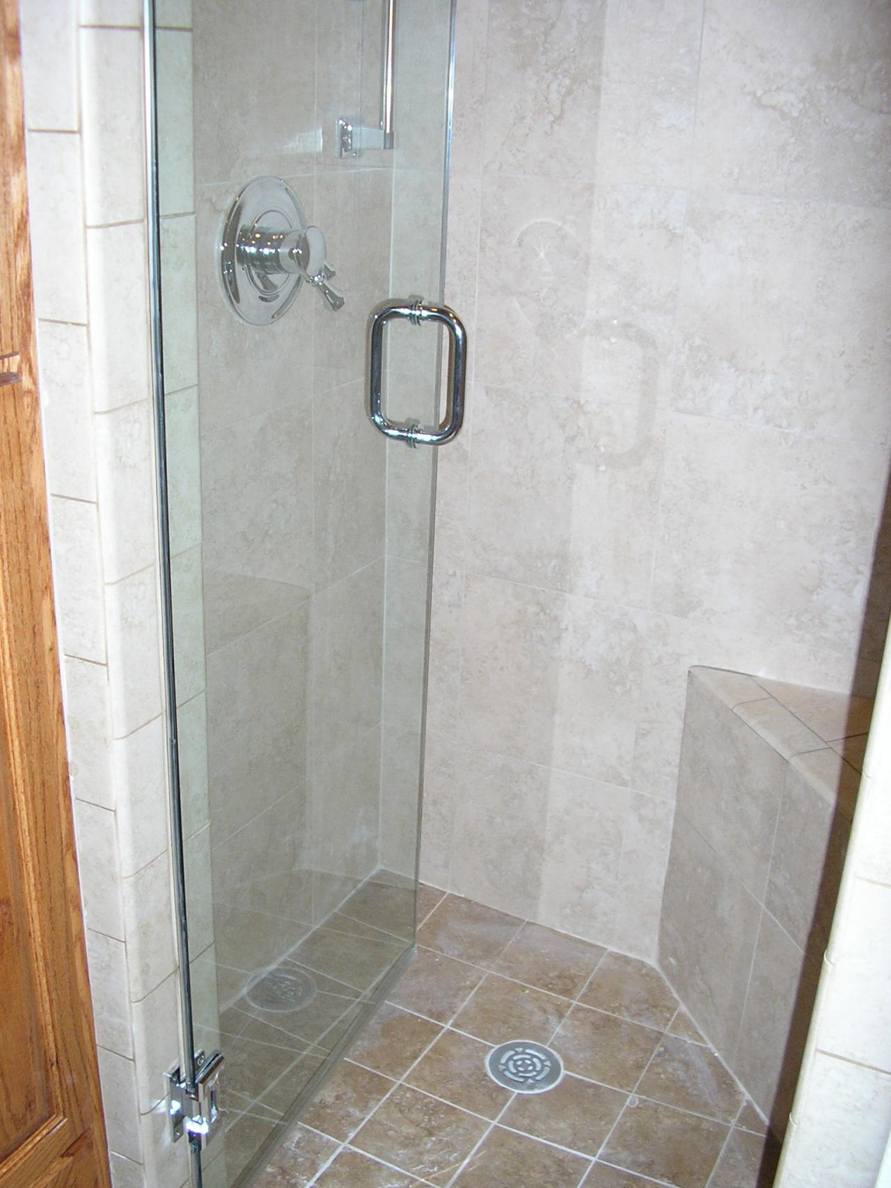 Bathroom 7 - At Completion